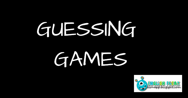 Guessing Games