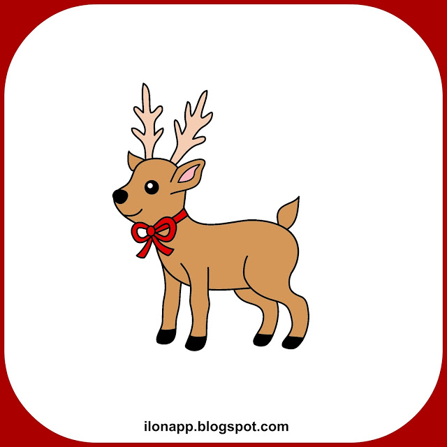 Christmas flashcards bingo memory I spy
