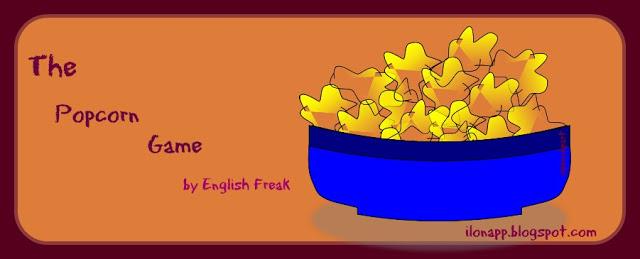 The Popcorn Game