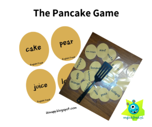 The Pancake Game