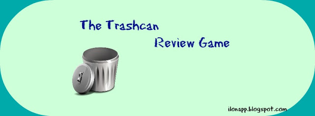 The Trashcan Review Game