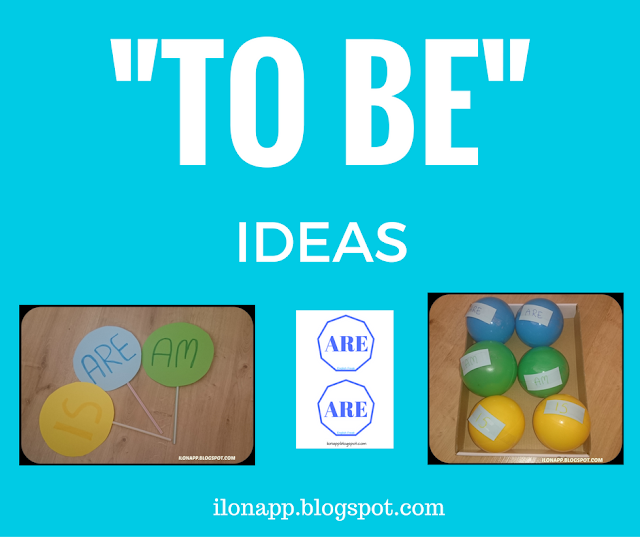 To Be Ideas and Games