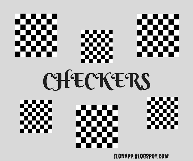 CHECKERS IN TEACHING - WARCABY W NAUCZANIU