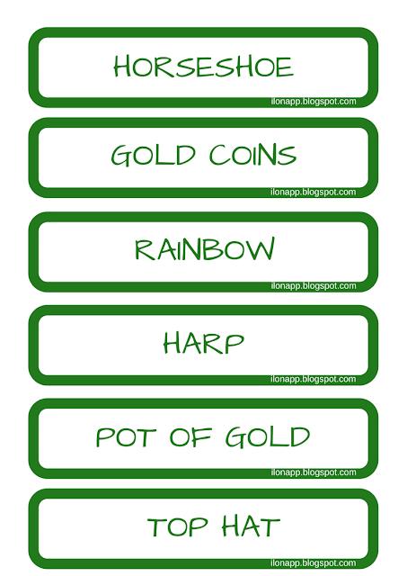 karty wyrazowe