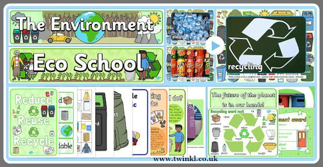 środowisko szkoła