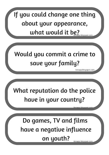 pytania questions