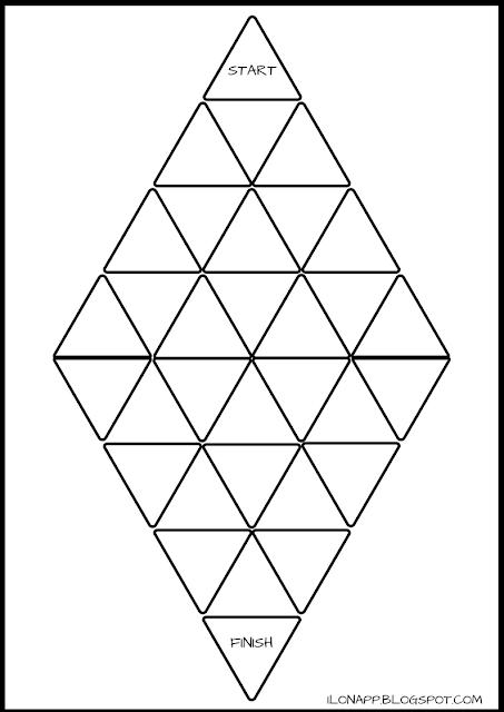 An all-purpose board - gra planszowa