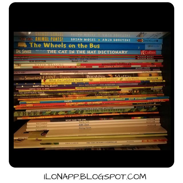 Książeczki poangielsku dla dzieci - czywarto je czytać?