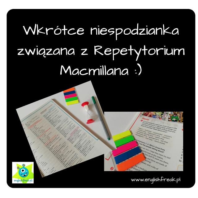 10 sposobów nalisty słówek - working with word lists