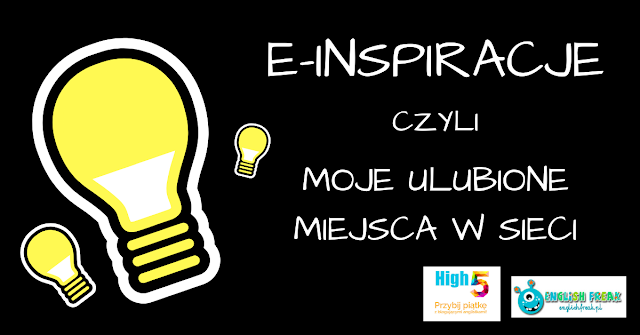 E-INSPIRACJE, CZYLI 5 INSPIRUJĄCYCH MIEJSC  WINTERNECIE