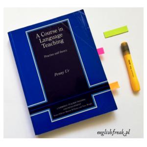 książki onauczaniu języków obcych